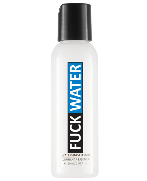 Fuck Water H2o – 2 Oz | Buy Online at Pleasure Cartel Online Sex Toy Store