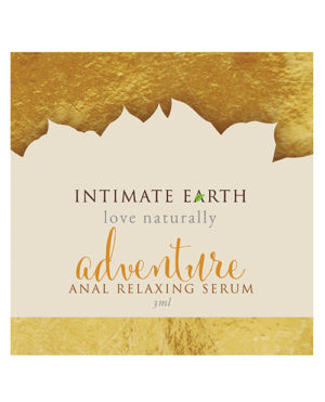 Intimate Earth Adventure Anal Relax Serum – 3 Ml Foil