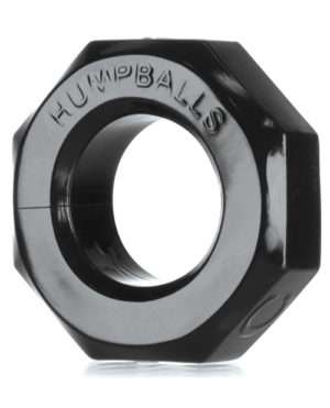Oxballs Humpballs Cockring – Black