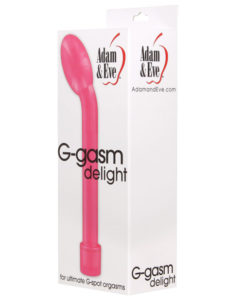 Adam & Eve G Gasm Delight – Pink | Buy Online at Pleasure Cartel Online Sex Toy Store